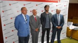 Convenio Con Cruz Roja Española